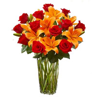 Valentine's Day Flower Online Delivery in Mumbai