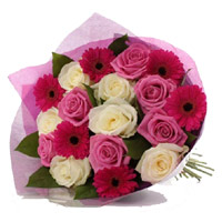 Online Midnight Flower Delivery to Mumbai