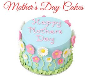 Online Mother's Day Cakes to Navi Mumbai