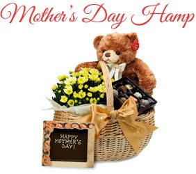 Mother's Day Gifts to Mumbai