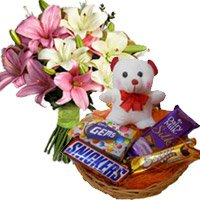 Online Valentine's Day  Gifts to Mumbai