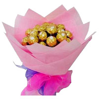 Send Chocolates to Mumbai India