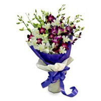 Shop for Flowers in Mumbai India