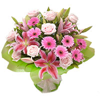 Flowers to Mumbai Online