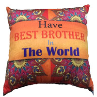 Cushions Gifts to Mumbai