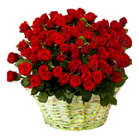 Online Promise Day Flower Delivery in Mumbai