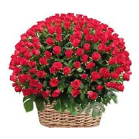 Flowers Delivery on Valentine's Day in Mumbai