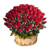 Online Valentines Day Flowers to Mumbai