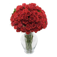 VOnline deliver Valentines Day Flowers to Mumbai