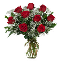 Send Promise Flowers to Mumbai : Flowers to Mumbai