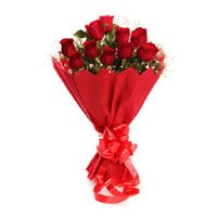 Send Flowers to Mumbai : Bhaidooj Flowers to Mumbai