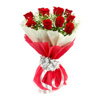 Order online flowers to Mumbai