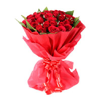 Send Online Valentine's Day Flowers to Nashik
