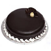 Place order to send Bhaidooj Cake to Mumbai