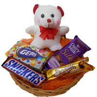 Deliver Chocolates Gift online to Mumbai