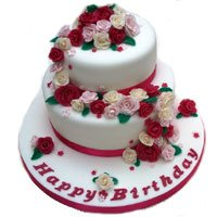 Place Order for Cakes to Mumbai