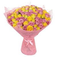 Deliver Flowers to Mumbai