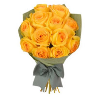 Send Yellow Flowers to Mumbai