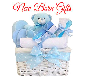 New Born Gifts to Mumbai