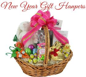 New Year Gift Hampers To Mumbai