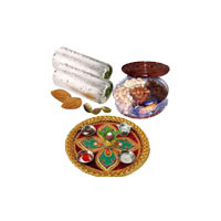 Deliver Karwa Chauth Gifts in Mumbai