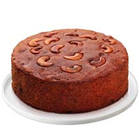 Send 1 kg Plum Cake in Mumbai. Christmas Cakes Delivery in Mumbai